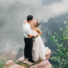 Wedding photographer Oleksandr Shvab (Olexader). Photo of 03.01.2018