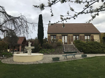 propriété à Aillant-sur-Tholon (89)