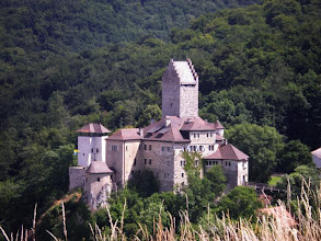 Photo: Burg Kipfenberg