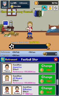 Soccer Star Clicker Hack for the game