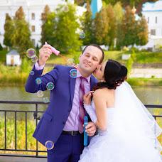 Wedding photographer Irina Ivanova (irynaivanova). Photo of 14.10.2015