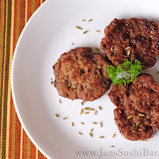 Fennel Breakfast Sausage