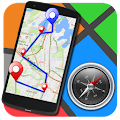 Maps, Navigation, Compass & GPS Route Finder download