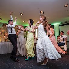 Wedding photographer Ekaterina Shilyaeva (shilyaevae). Photo of 11.10.2017
