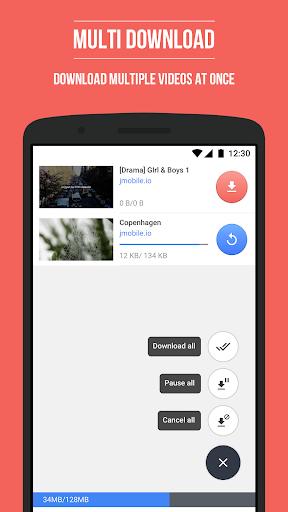 HD Video Downloader 3.0.1 Screenshots 3