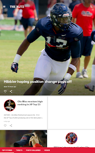 Ole Miss Blitz- screenshot thumbnail