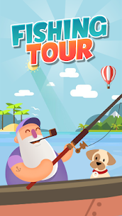 Fishing Tour 1