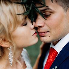 Wedding photographer Evgeniy Egorov (evgeny96). Photo of 27.08.2017