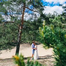 Wedding photographer Artem Marchenko (Artmarchenko). Photo of 30.06.2016