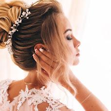 Wedding photographer Yulya Kamenskaya (kamensk). Photo of 26.08.2017