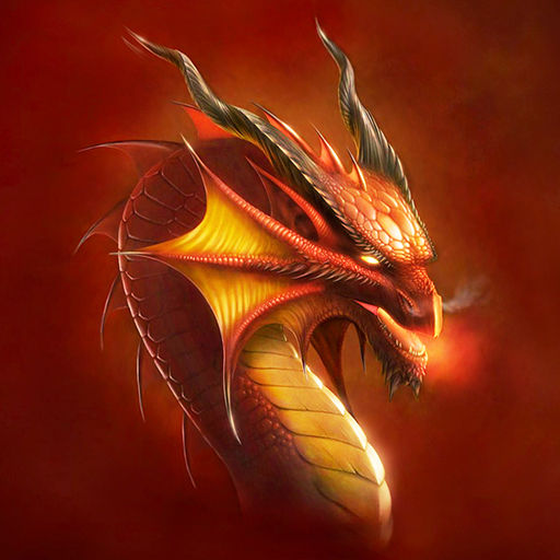 Naga Wallpaper Aplikasi Di Google Play