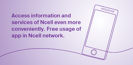 Ncell App - Free SMS, Buy Data Packs, Recharge - Apps on