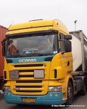 Photo: SCANIA R 380 De Rijke   ------> click for more: www.truck-pics.eu