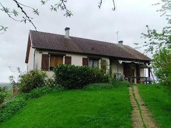 maison à Aunay-en-Bazois (58)