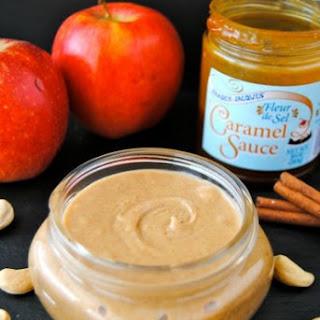 Caramel Apple Cashew Butter Recipe