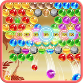 Bubble Shooter - Pet Rescue HD