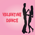 Valentine Dance Live Wallpaper icon