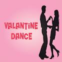 Valentine Dance Live Wallpaper icon