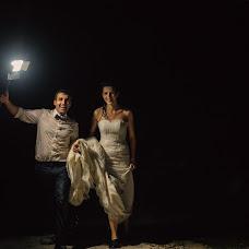 Wedding photographer Fedor Sichak (tedro). Photo of 23.10.2014