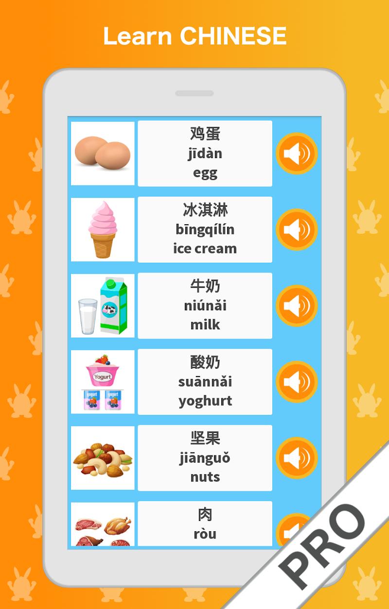 Learn Chinese Mandarin Language Pro Screenshot 6