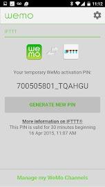 WeMo Screenshot 6