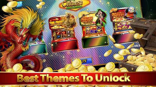 Lucky Casino Chinese - My KONAMI slots Free Casino 1.0.1 PC u7528 7