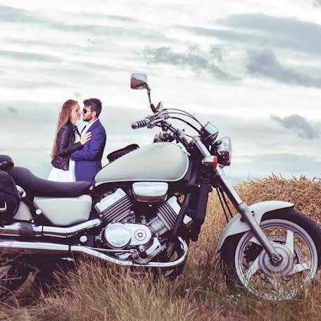 Fotograful de nuntă Andreea Ion (AndreeaIon). Fotografie la: 22.10.2018