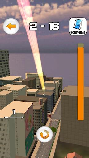 Big City Golf apktram screenshots 3