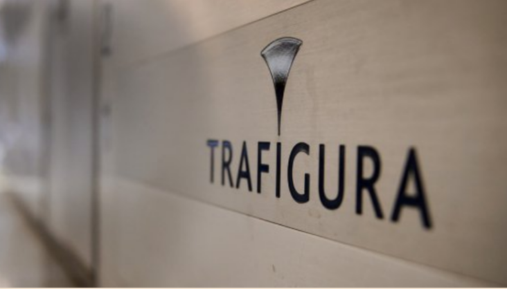 Trafigura is one of the best oil companies in Singapore