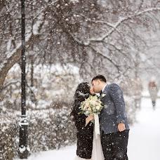 Wedding photographer Shamil Umitbaev (shamu). Photo of 24.11.2017