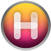 Homver - Icon Pack