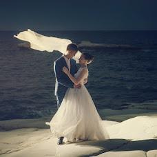 Wedding photographer Alex Vavinov (AlexCY). Photo of 03.02.2017