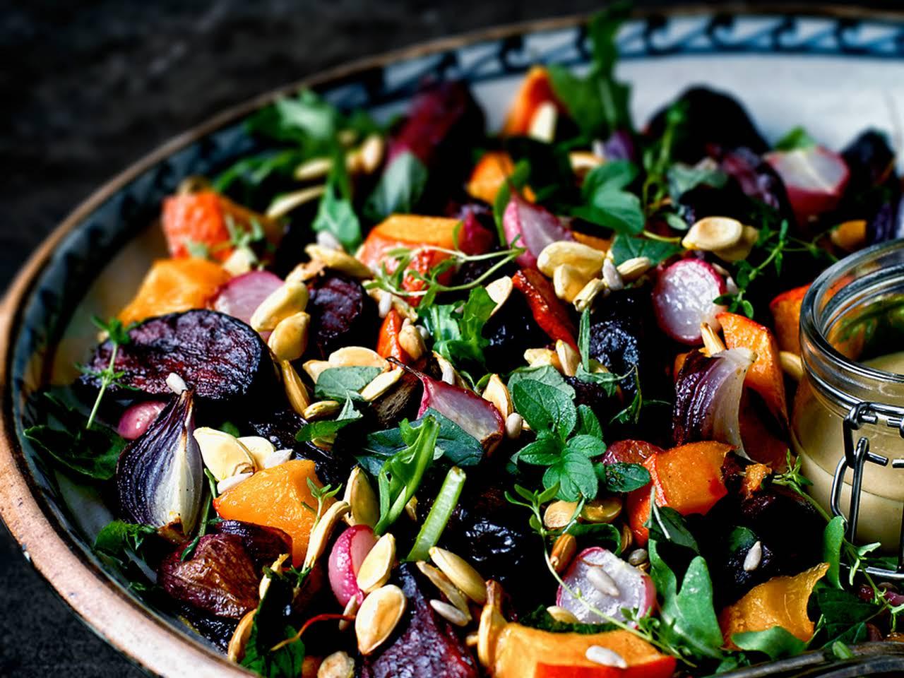 Horatio's Pea Salad Recipe