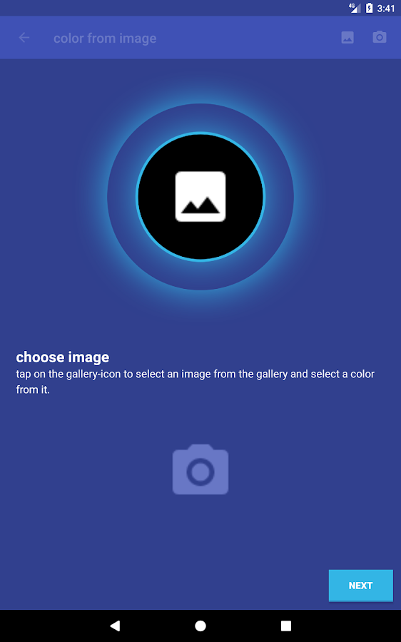 Color Converter- screenshot