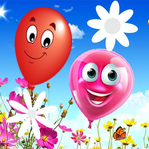 Eğlenceli Balon Patlatma Oyunu 益智 App LOGO-硬是要APP