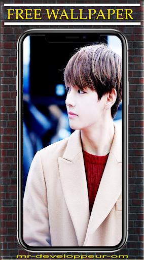 BTS  Wallpaper HD screenshot 5