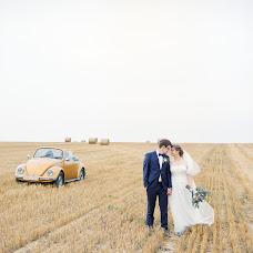 Wedding photographer Evgeniy Dzhezhora (jezhora). Photo of 11.02.2016