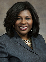 Picture of Representative LaTonya Johnson