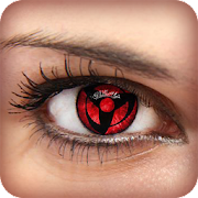 App Uchiha Sharingan Eye Maker APK for Windows Phone