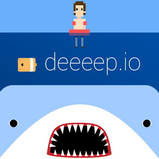 Deeeep.io file APK for Gaming PC/PS3/PS4 Smart TV