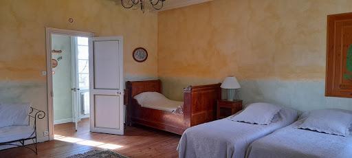 Tilleul: children's bedroom