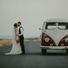 Wedding photographer Andres Gaitan (gaitan). Photo of 23.08.2016