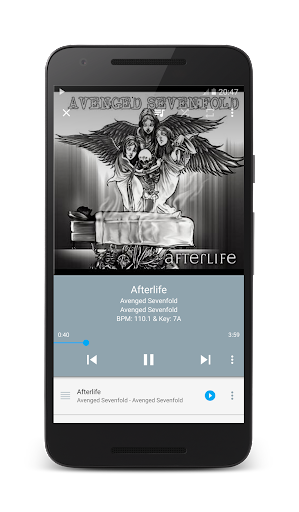 Mood Beats – Music Player v3.0.8 [Platinum]
