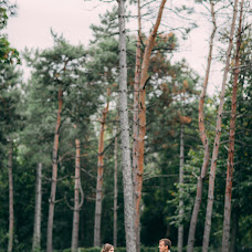 Wedding photographer Alesya Belova (artLesya). Photo of 14.10.2016