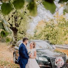 Wedding photographer Danila Pasyuta (PasyutaFOTO). Photo of 30.10.2018