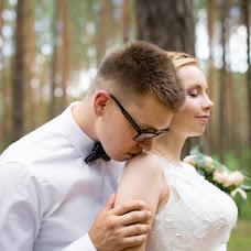 Wedding photographer Yulya Chayka-Kazakova (yuliyakazakova). Photo of 21.07.2016