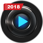 HD Universal Player: Video Player & Music Player icon