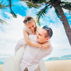 Wedding photographer Elena Osipova (elenaosipova). Photo of 13.04.2017