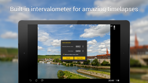 Camera FV-5 Lite 3.31.4 screenshots 12