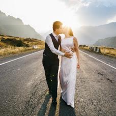 Wedding photographer David Abzhanadadze (Davidovski). Photo of 20.10.2017